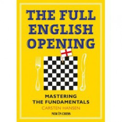 Hansen - The Full English Opening