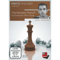 DVD Fernandez: The Reliable Petroff - An Evergreen Elite Choice