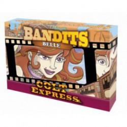 Colt Express ext Bandit: Belle