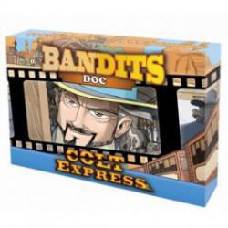 Colt Express ext Bandit: Doc