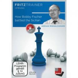 DVD Mikhalchishin - How Bobby Fischer battled the Sicilian