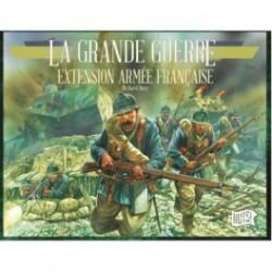 La Grande Guerre : ext. Armée Française