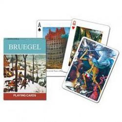 Cartes à jouer Bruegel