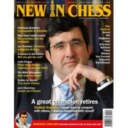 New In Chess Magazine n° 2 - 2019