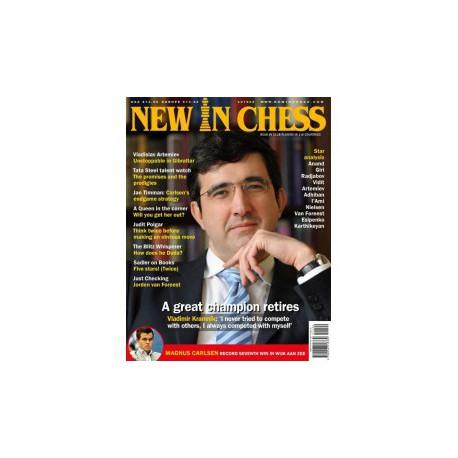 New In Chess Magazine n° 2 - 2019