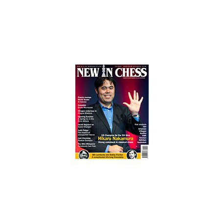 New In Chess Magazine n° 3 2019