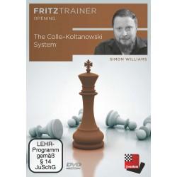 DVD Williams - The Colle–Koltanowski System
