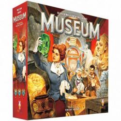 Museum, le jeu de base