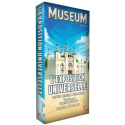 Museum: L'Exposition Universelle