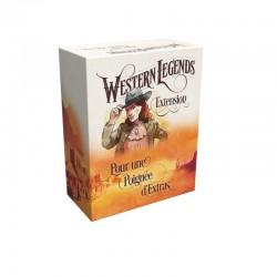 Western Legends : ext. Le Bon, La Brute et le Charmeur