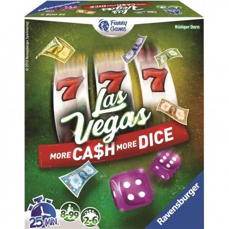Las Vegas ext. More Cash