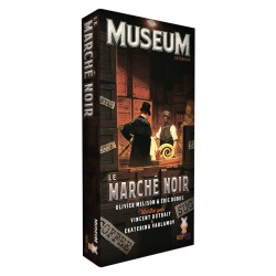 Museum - Le Prix du Public (extension)