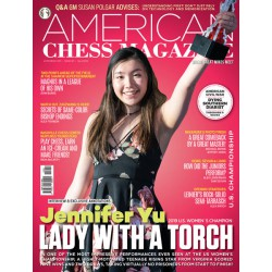 American Chess Magazine n° 10
