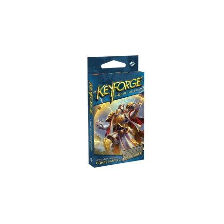 Keyforge Saison 2: Age de l'Ascension (deck)