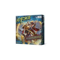 Keyforge Saison 2: Age de l'Ascension (starter)