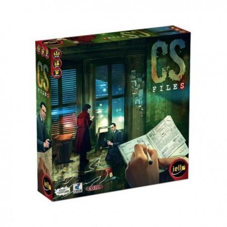 Pack CS Files