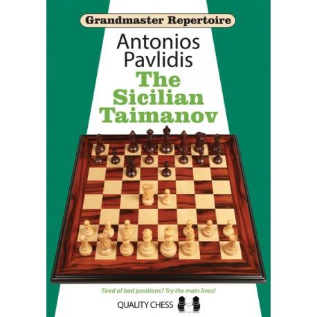 Pavlidis - Sicilian Taimanov