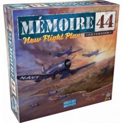 Mémoire 44 extension New Flight Plan