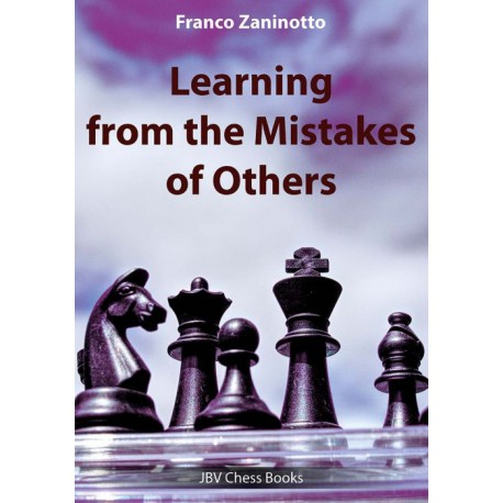 Zaninotto - Learning from the Mistakes of Others