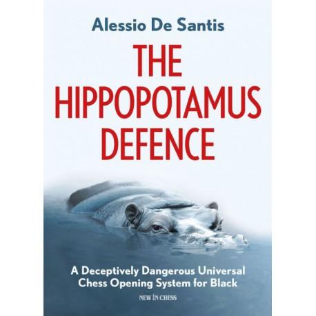Alessio de Santis - Hippopotamus Defence