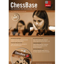 ChessBase Magazine 189