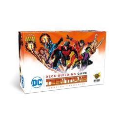 DC Comics Deck Building Teen Titans