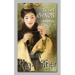 Tarot Chinois (Scarabeo)