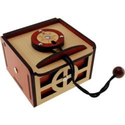 Casse-tête Loopy Box