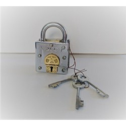 Casse-tête Pin Lock