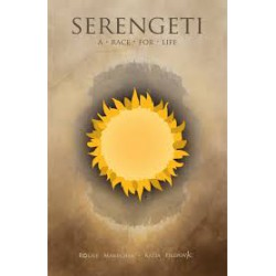 Serengueti - A race for life