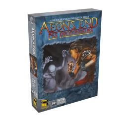 Aeon's End - extension Les Profondeurs