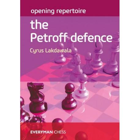 Lakdawala - Opening Repertoire: The Petroff Defence