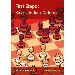 Martin - First Steps: The King's Indian Defence