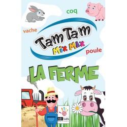 Tam Tam Mix Max: La Ferme