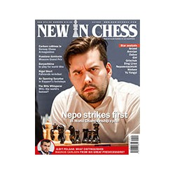 New In Chess Magazine n° 4 - 2019