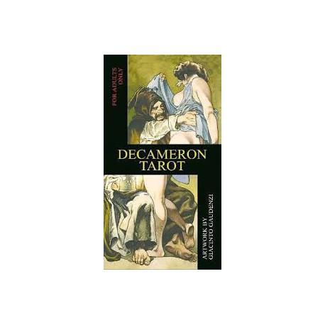 Tarot du Décaméron