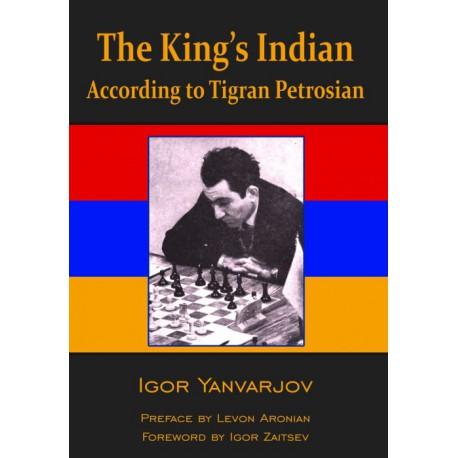 Yanvarjov - The King's Indian According to Tigran Petrosian