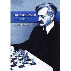 Kingston - Emanuel Lasker: A Reader