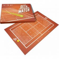 Set et Match
