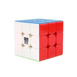 Cube 3x3 Magnétique Stickerless - GTS3M