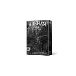Arkham Noir - Affaire n°2 : L'appel du Tonnerre
