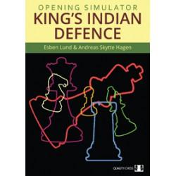 King's Indian Defense - Lund & Skytte Hagen