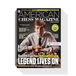 American Chess Magazine n° 12