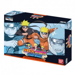Naruto Boruto JDC - Naruto & Naruto Shippuden Set