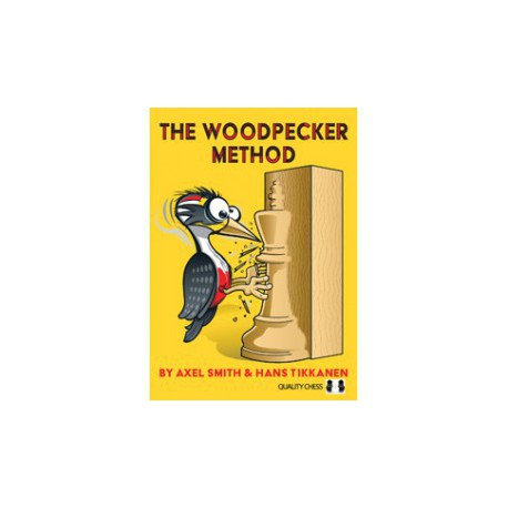 Smith and Tikkanen - Woodpecker Method