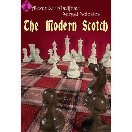 KHALIFMAN, SOLOVIOV - The Modern Scotch