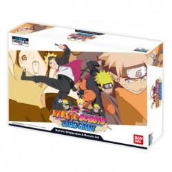 Naruto Boruto JDC - Naruto Shippuden & Boruto set