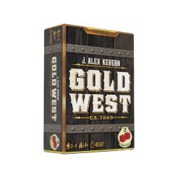 Gold West Edition limitée