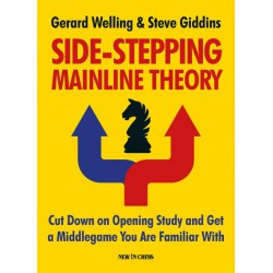 Welling & Giddens - Side-Stepping Mainline Theory