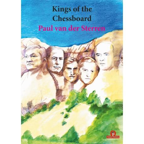 Van der Sterren - Kings of the Chessboard
